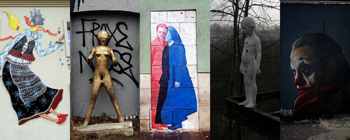 Nadspodziewanie dobry rok, czyli street art w 2019 r.